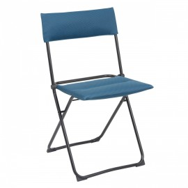 New Anytime Chair Air Comfort Sedia Pieghevole