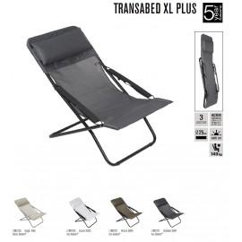 Transabed Xl Plus Batyline Chaise Longue / Lettino Prendisole