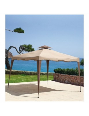 GAZEBO POP-UP PIEGH mt 3 X 3