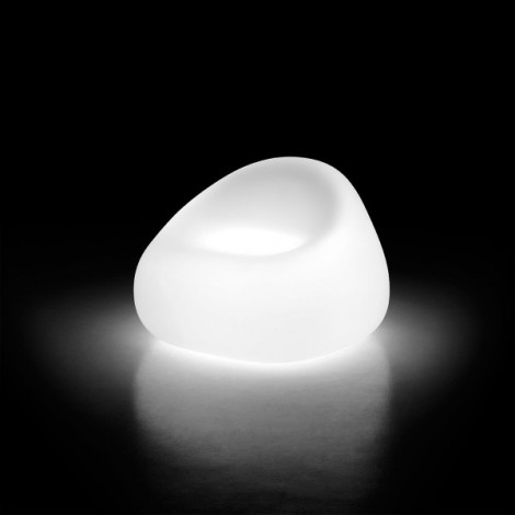 GUMBALL ARMCHAIR LIGHT OUTDOOR