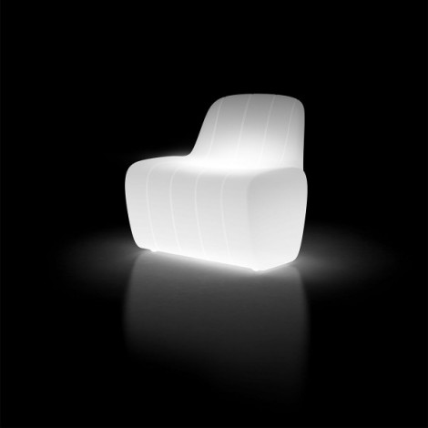Jetlag Chair Light Outdoor Poltrona
