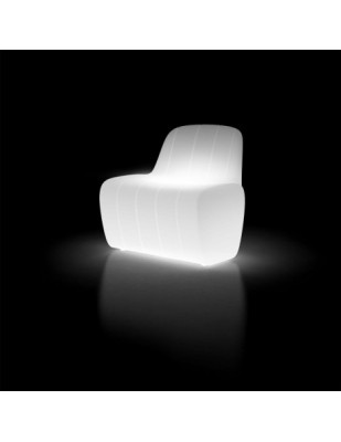 Jetlag Chair Light Outdoor Poltrona