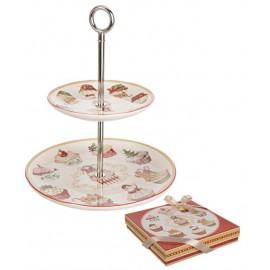 ALZATA DOLCETTO GIFT BOX confezione regalo