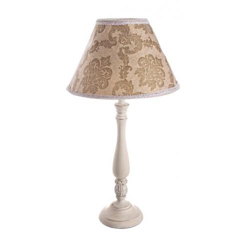 LAMPADA da TAVOLO  DAMASCO H58