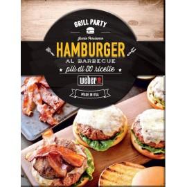 Ricettario Hamburger Al Barbecue