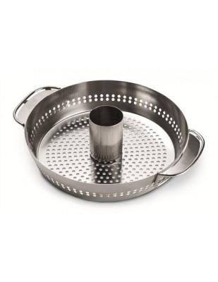 Supporto di Cottura per Pollo Gourmet