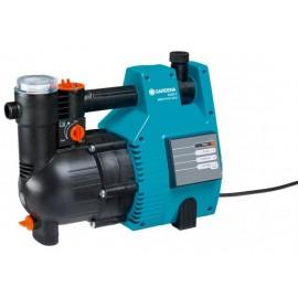 Pompa ad intervento automatico 4000/4 electronic plus Classic