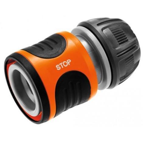 """Raccordo """"acqua-stop"""" per tubo da 13 mm (1/2"""")- 15 mm (5/8"""")"""