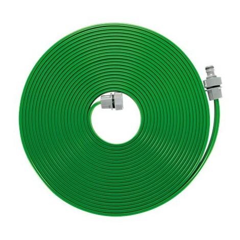 Tubo irrigatore verde 15 m