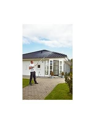 Lancia per pulizia tetti