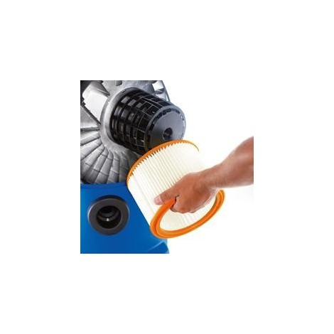 Multifiltro Wet&dry Lavabile