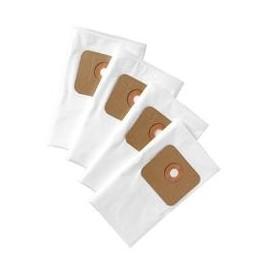 Confezione 4 sacchetti in polvere