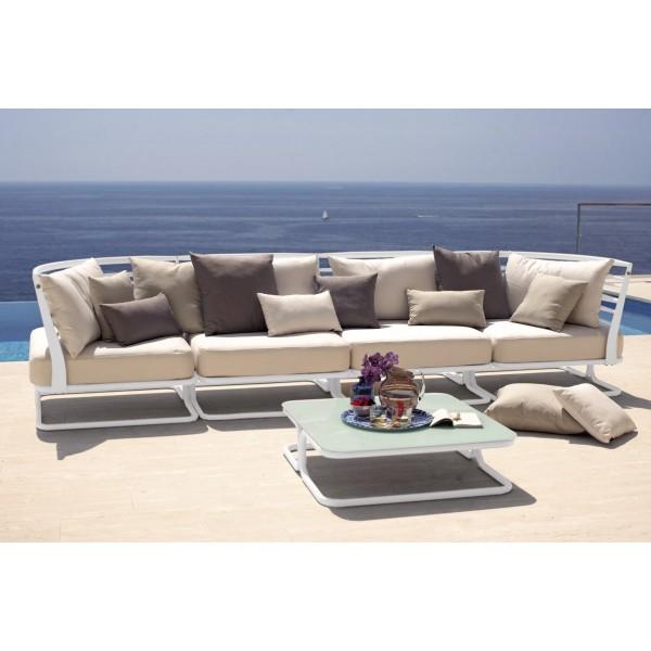 Modulo angolare divano marcel componibile cits shop - Divano componibile angolare ...