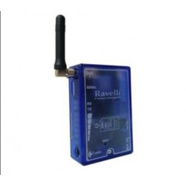 Kit Gprs 2014 Pn0037_a03 per Stufe Touch Ravelli
