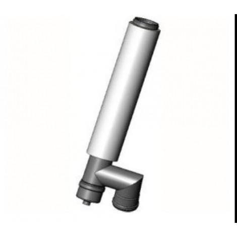 Kit scarico superiore R70 - Lisa Plus 2014