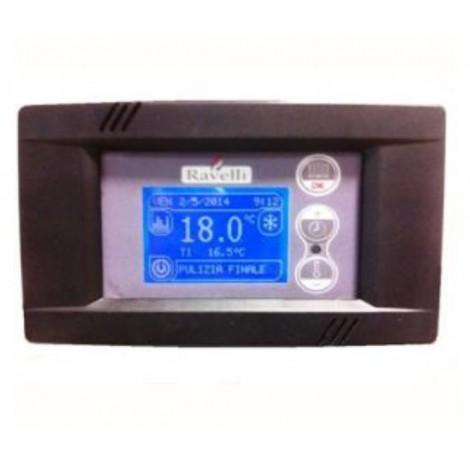 Termostato opzionale PI084_103 + cavo per Modelli Evo-Touch Plus