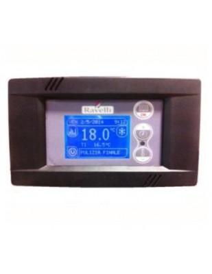 Termostato opzionale PI084_103 + cavo per Modelli  Evo-Touch \ Plus