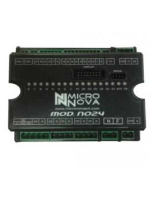 Espansione scheda elettronica caldaia Touch PN024_A01 Evo-Touch