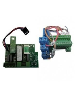 Kit gestione domotica e contatto gas Natural 7-9 - Vittoria - Natural 11