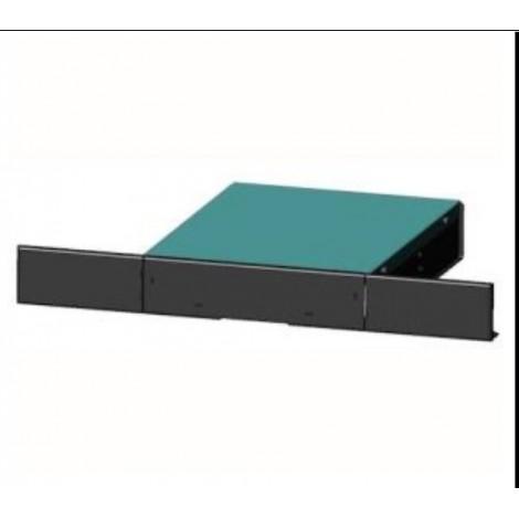 Cassetto caricamento pellet per R1000 Camino
