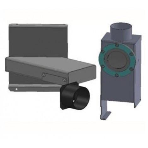Kit canalizzazione per camino RCV1000