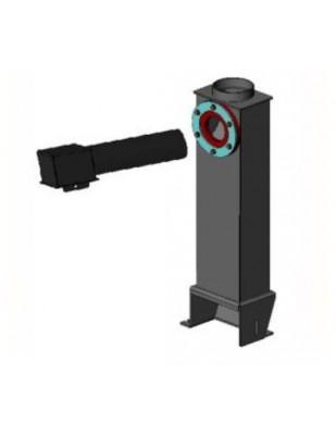 Kit canalizzazione per camino RCV1000 2015