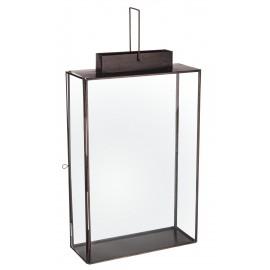 Lanterna Easy Rettangolare Verticale Vt