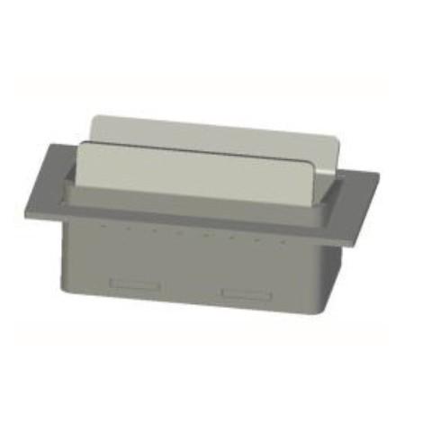 braciere per stufa modello HRB160