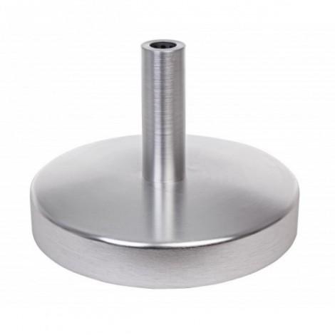 Base Lux 25 Kg Alluminio