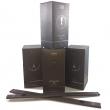 profumatore con bacchette 500 ML fragranza foresta nera