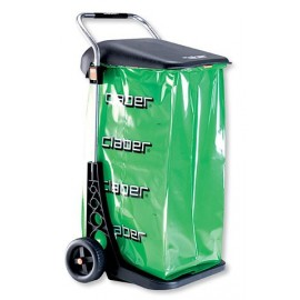 Carrello Portarifiuti Carry Cart® Eco