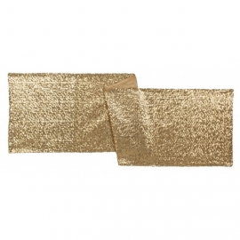 RUNNER RICH ORO 40X150