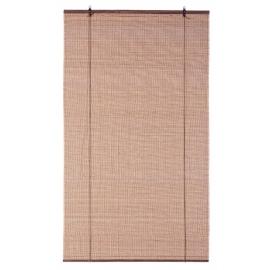 Tenda Bamboo Pia Marrone cm 120x260 H