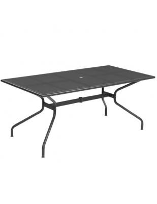 Tavolo Athena Emu fisso rettangolare 180 x 90