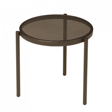 Tavolino Disco Emu