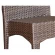 Tavolo Athena Fisso  180 cm Completo di 4 Sedute
