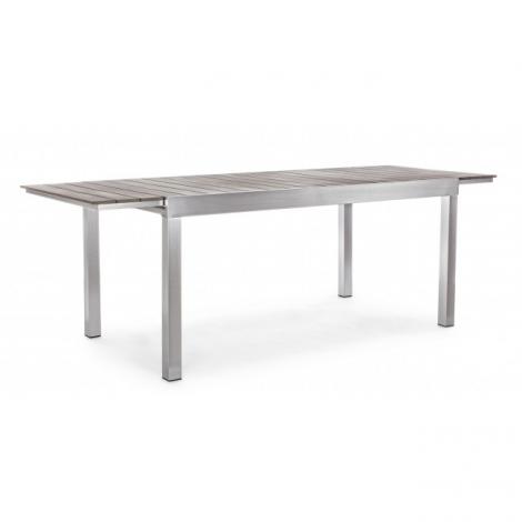 Tavolo Otis Allungabile 164/225 x 90 Completo di 6 Sedute Otis