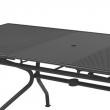 Tavolo Piano piccolo Rettangolare Emu