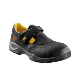 Sandalo Parky S1P-SRC Nero