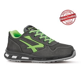 Scarpa antinfortunistica Upower YODA Red-Lion S3 SRC