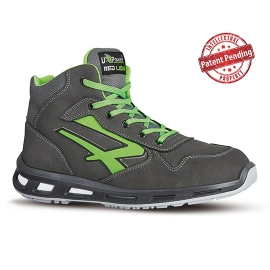 Scarpa antinfortunistica Upower HUMMER Red-Lion S3 SRC