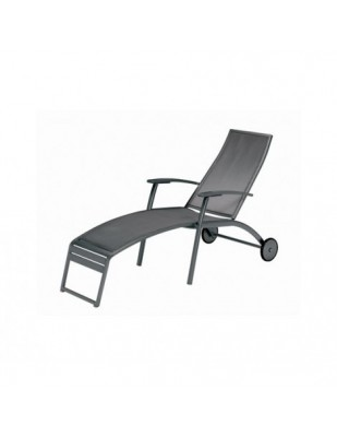 net chaise loungue