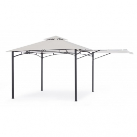 GAZEBO COLORADO 3.35X3.35 con VERANDA