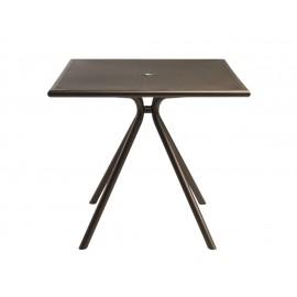 tavolo solid cm 90 x 90
