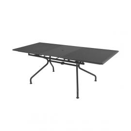 Tavolo Piano con 4 Poltrone Ronda