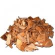 LEGNA DA AFFUMICATURA Whiskey Wood Chips 0.7 Kg