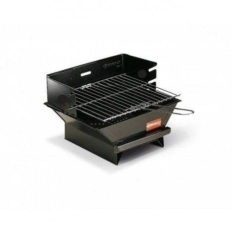 Barbecue Minigrill a Carbonella
