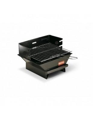 Barbecue Minigrill a Carbonella