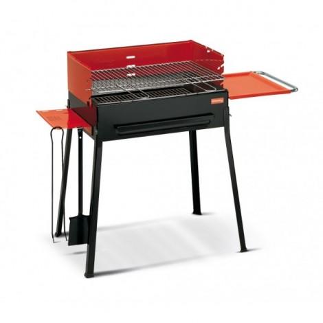 Barbecue Royal a Carbonella a carbone