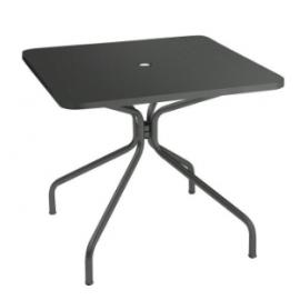 tavolo solid cm 80 x 80